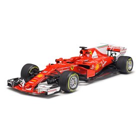 "Tamiya 20068 Ferrari SF70H ""Grand Prix Collection"""