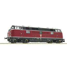 Fleischmann 00050 Diesellok klass 221 150-6 typ DB