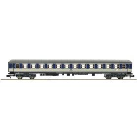 Fleischmann 00053 Personvagn 2:a klass 51 80 22 41 065-5 Büm typ DB