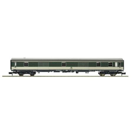 Fleischmann 00054 Baggagevagn 51 80 92-40 72-1 typ DB