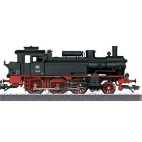 Märklin 00032 Ånglok klass 74 854 typ DB