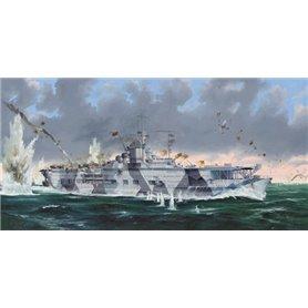 Trumpeter 05627 German Navy Aircraft Carrier DKM Graf Zeppelin
