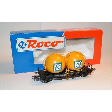 "Roco 46877 Silovagn 46-74 900 5175-3 typ SJ ""ico pal"""
