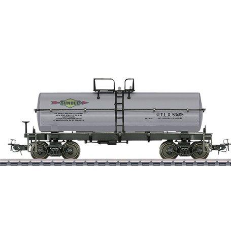"Märklin 48640-03 Tankvagn ""Tin Plate"" ""Sunoco"""