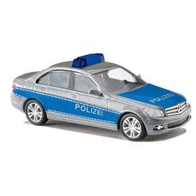 "Busch 43603 Mercedes Benz C-Klass Avantgarde ""Polizei"""