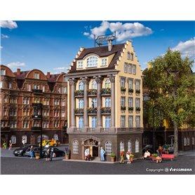"Vollmer 43772 Stadshus ""Grand Hotel"""