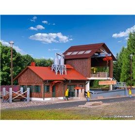 Vollmer 43797 Sawmill