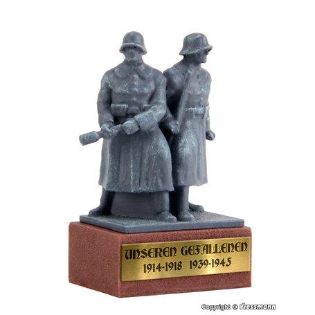 Vollmer 48286 War memorial