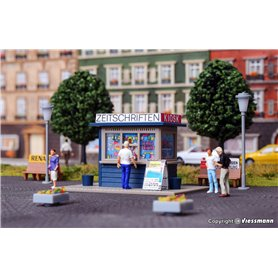 Vollmer 45134 Kiosk