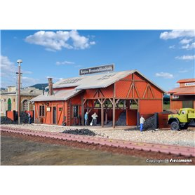 Vollmer 45615 Coal depot