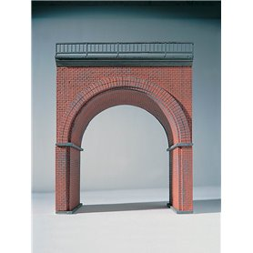 Vollmer 47312 Annexe section for brick-built viaduct