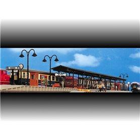 Vollmer 47501 Platform Baden