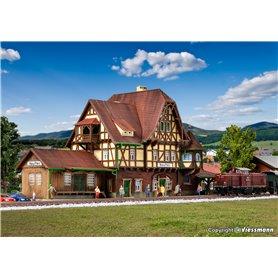 Vollmer 47522 Station Neuffen