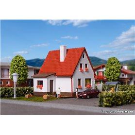 Vollmer 47701 Settlement house
