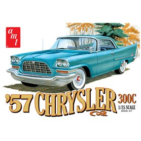 AMT 1100 Chrysler 300C 1957