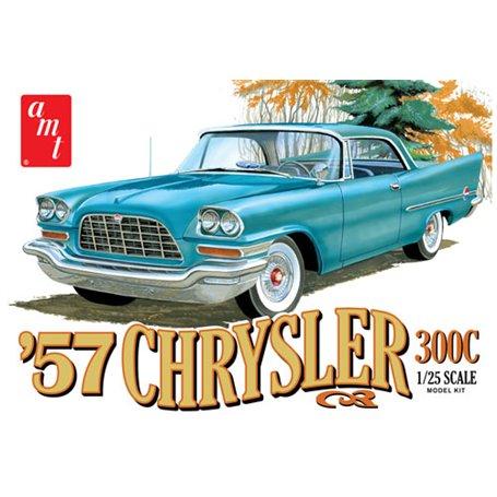AMT 1100 Chrysler 300C 1957