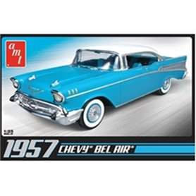 AMT 638 Chevrolet Bel Air 1957