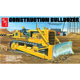 AMT 1086 Construction Bulldozer
