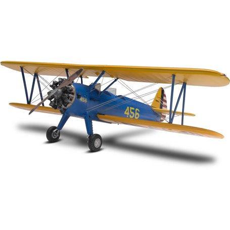 Revell 5264 Flygplan Stearman PT-17