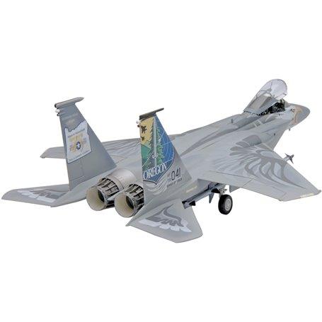 Revell 5870 Flygplan F-15C Eagle