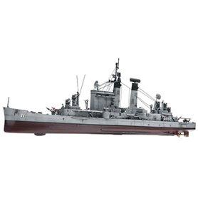 Revell 3012 USS Chicago Guided Missile Cruiser