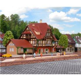 Vollmer 49525 Platform Neuffen