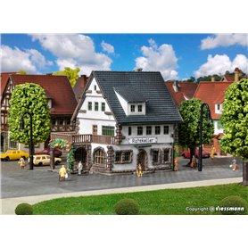 """Vollmer 49545 Restaurang/Pub """"Ratskeller"""""""