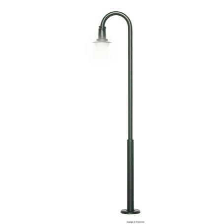 Viessmann 6130 Parklampa, enkel, höjd 87 mm