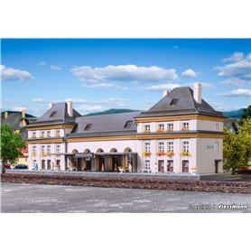 Kibri 36714 Station 'Dreieichen'