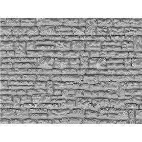 "Vollmer 46031 Murplatta ""Stone Wall"""