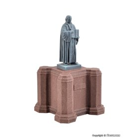 Vollmer 48285 Martin Luther statue
