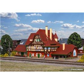 """Vollmer 49510 Station """"Neuffen"""""""