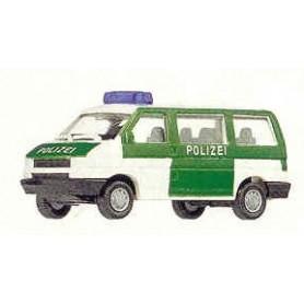 """Roco 3203 VW T4 Buss """"Polizei"""""""