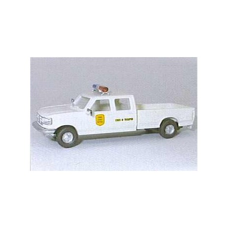 "Trident 90219 Chevrolet ""Iowa State Trooper"""