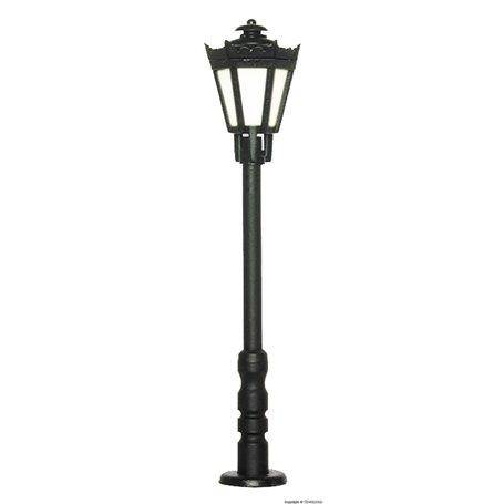 Viessmann 6070 Parklampa, enkel, höjd 56 mm