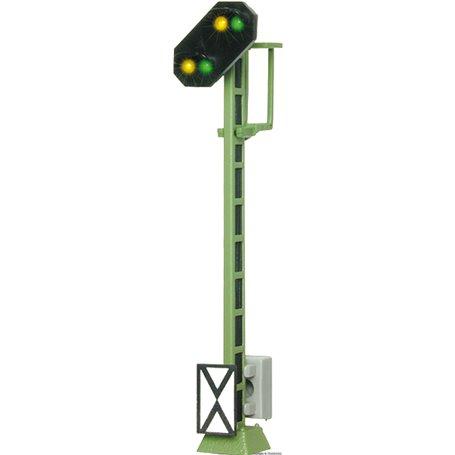 Viessmann 4010 Ljusförsignal, höjd 60 mm