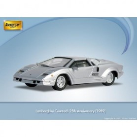 Ricko 38841 Lamborghini Countach 25th Anniversary (1989) PC-Box