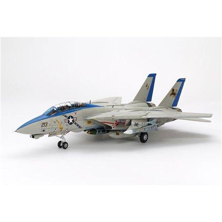 Tamiya 61118 Flygplan Grumman F-14D Tomcat™