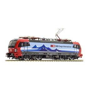 Roco 79944 Ellok klass 193 typ SBB med ljudmodul