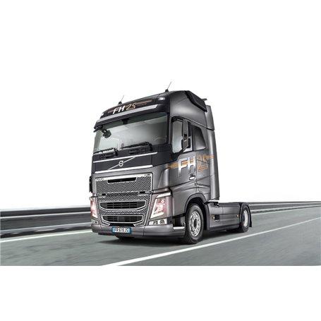 Italeri 3940 Dragbil Volvo FH4 Globetrotter XL