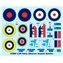 Trumpeter 02880 Flygplan Fairey Albacore Torpedo Bomber