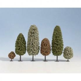 Noch 26306 Lövträd, 25 st, ca 90-150 cm hög