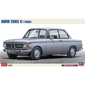Hasegawa 20354 BMW 2002 ti