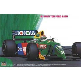 Hasegawa 20340 Benetton B190
