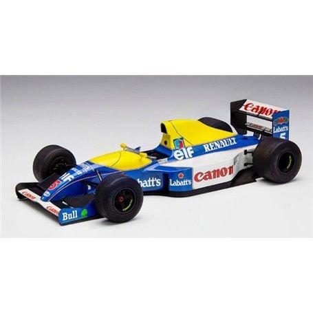 Hasegawa 20346 Williams FW14