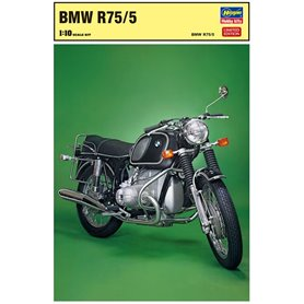 Hasegawa 52174 Motorcykel BMW R75/5