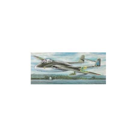 Marivox 4 Vampire Mk. 1 (J 28 A)