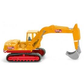 Wiking 66008 Crawler excavator (O&K) 'Bölling'