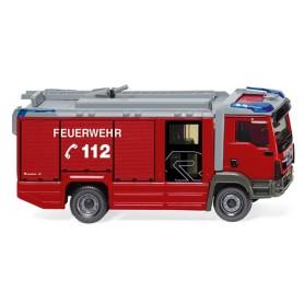 Wiking 61246 Fire brigade Rosenbauer AT LF( (MAN TGM Euro 6)
