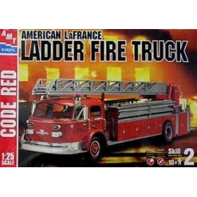 AMT 31638 American Lafrance Ladde Fire Truck